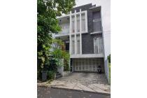 Rumah Dekat Gandaria City  Cepat ~ Villa Pondok Indah 5dekat Gandaria city