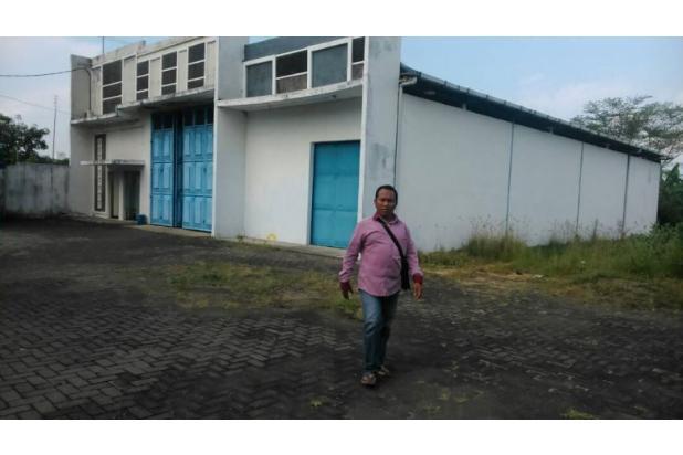 Rp7mily Gedung Bertingkat Dijual