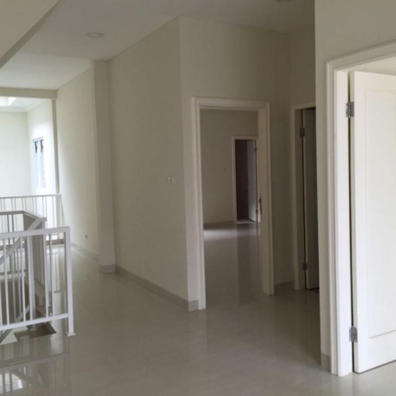 Dijual Rumah Baru Siap Huni di Taman Surya
