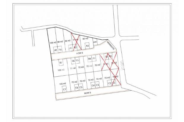 Dapatkan Satu dari 18 Lokasi Perumahan KPR DP 8 Juta: Syarat Mudah 14318025