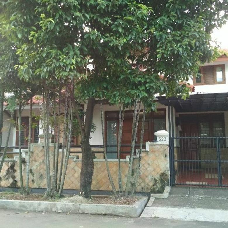Disewakan rumah Mega cinere selatan jakarta.depok