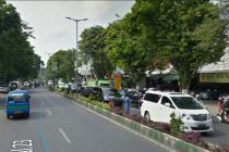 Tanah Strategis Di Jl Ahmad Yani Kota Malang