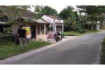Rumah Dijual Pinggir Jalan Raya Pangkalan Bun