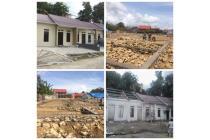 jual rumah di tengah kota Mamuju