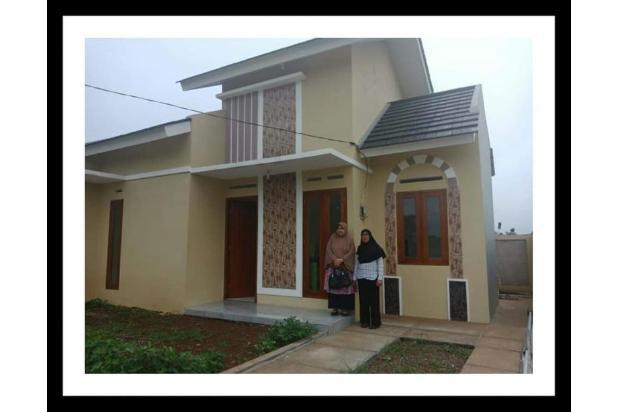 Rp229jt Rumah Dijual