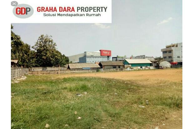 Rp28,4mily Tanah Dijual