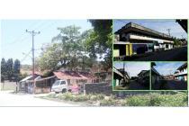 Dijual tanah Lokasi strategis di Poso Sulawesi Tengah