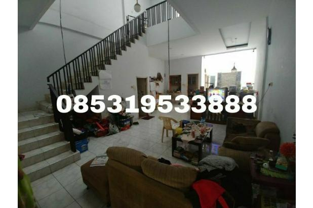 Rumah di kavling polri ukuran 6x22 14374529