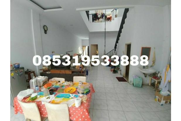 Rumah di kavling polri ukuran 6x22 14374535
