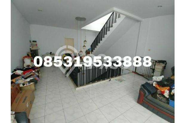 Rumah di kavling polri ukuran 6x22 14374571