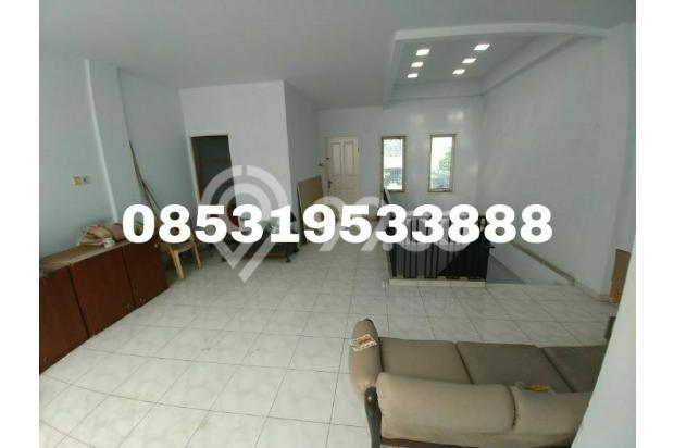 Rumah di kavling polri ukuran 6x22 14374586