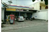 Indomaret minimarket aktif 10 thn plus Franchise usaha nya Nol jln Raya