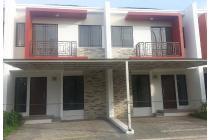 Dijual Rumah Cluster ASIA 6x15 m Minimalis Modern Green Lake City Jakarta