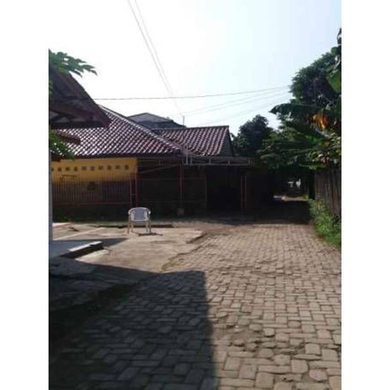 Dikontrakan Rumah Strategis di Jagakarsa, Jakarta Selatan