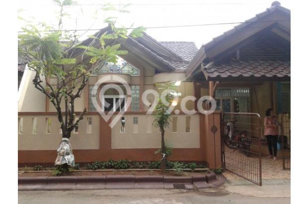 Rumah Citra 1 (Ukuran 10x20 m) 2447917