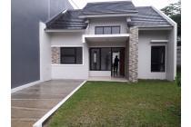 Rumah Depok Cluster exclusive  dijual whatsapp segera 081319729185