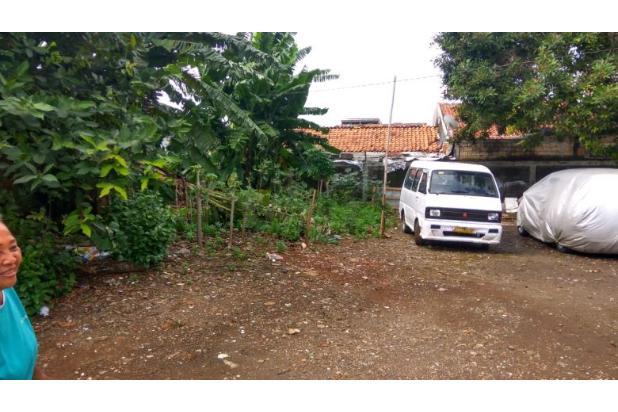 Rp13,1mily Tanah Dijual