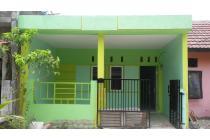 Rumah minimalis murah full renovasi 2017 di Graha Mustika Jaya Bekasi