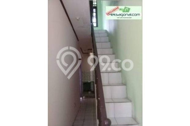Dijual rumah di komp karyawan DKI pondok kelapa HKS4054 13960184