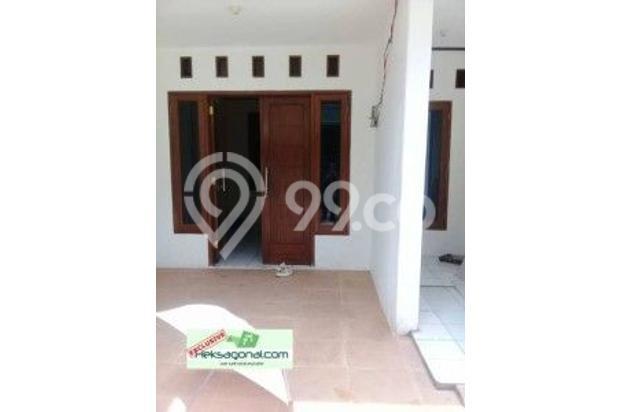 Dijual rumah di komp karyawan DKI pondok kelapa HKS4054 13960188