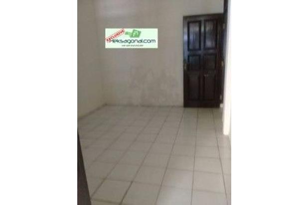 Dijual rumah di komp karyawan DKI pondok kelapa HKS4054 13960187