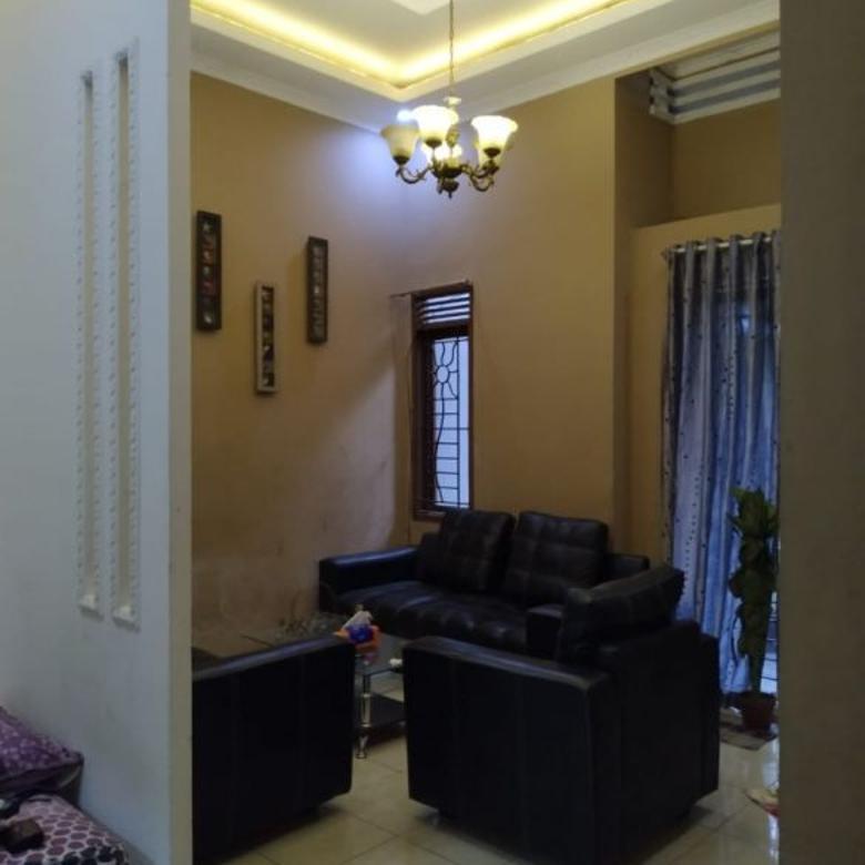 Apartement 2 BR Full Furnish Murah Parahyangan Residence Ciumb