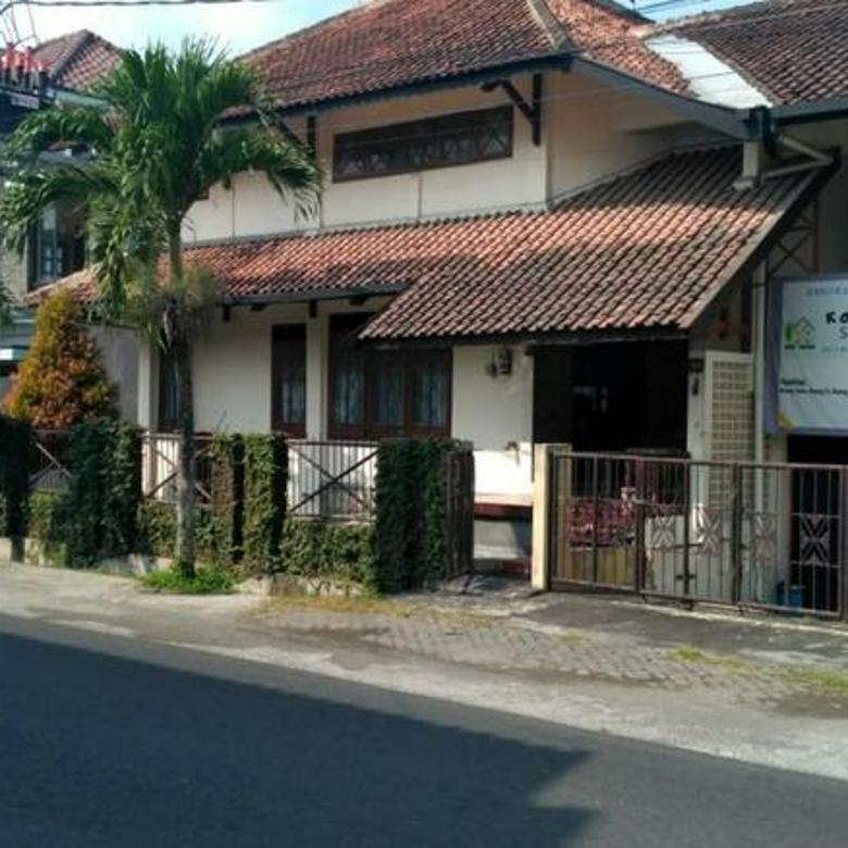 Rumah Jogja strategis,di Jalan Pasekan Maguwoharjo,harga terbaik