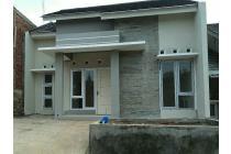 Bulan Juli rumah baru semangat baru