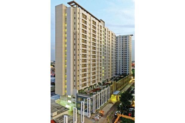 Rp755jt Apartemen Dijual