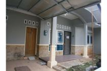 Rumah Sewa Khusus untuk Rumah Tangga di Gombel Tembalang Semarang