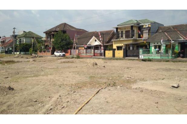 Rp567jt Tanah Dijual