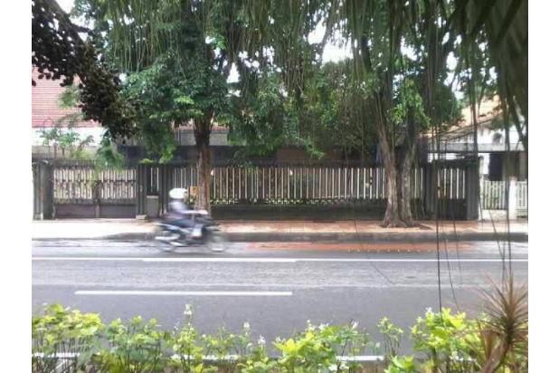 Rumah NOL JALAN di Raya Darmo 13105482
