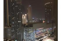 Apartemen Taman Anggrek Residence View City & Pool. Siap huni
