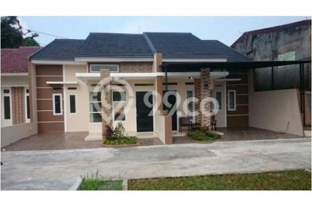 Dijual Rumah Cantik di Pekayon Jakarta 12272879