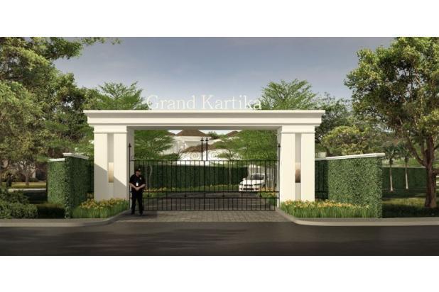 Rumah dilingkungan Asri dan Nyaman harga terbaik di Cibubur Jakarta Timur 17699314