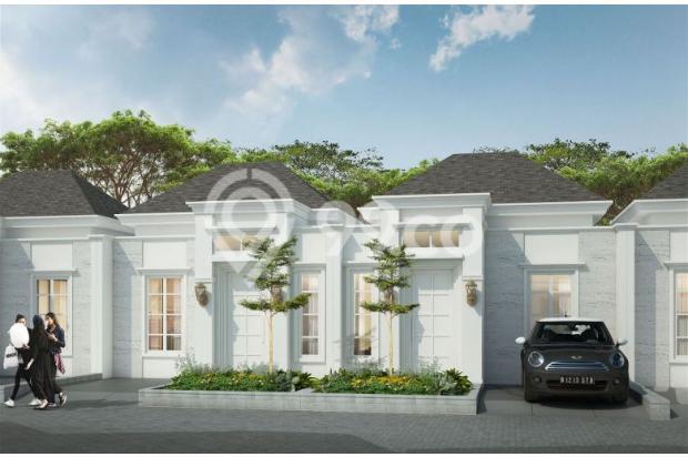 Rumah dilingkungan Asri dan Nyaman harga terbaik di Cibubur Jakarta Timur 17699318