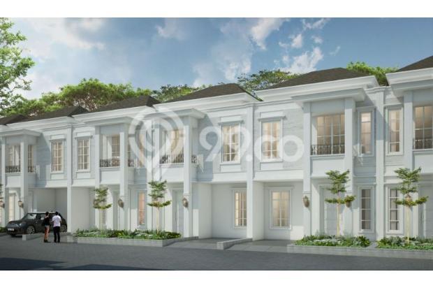Rumah dilingkungan Asri dan Nyaman harga terbaik di Cibubur Jakarta Timur 17699321