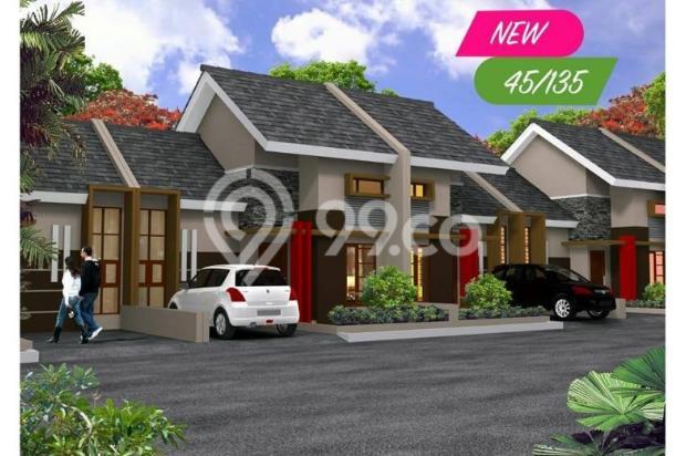 Rumah di jual padalarang murah strategis DP ringan 12181340