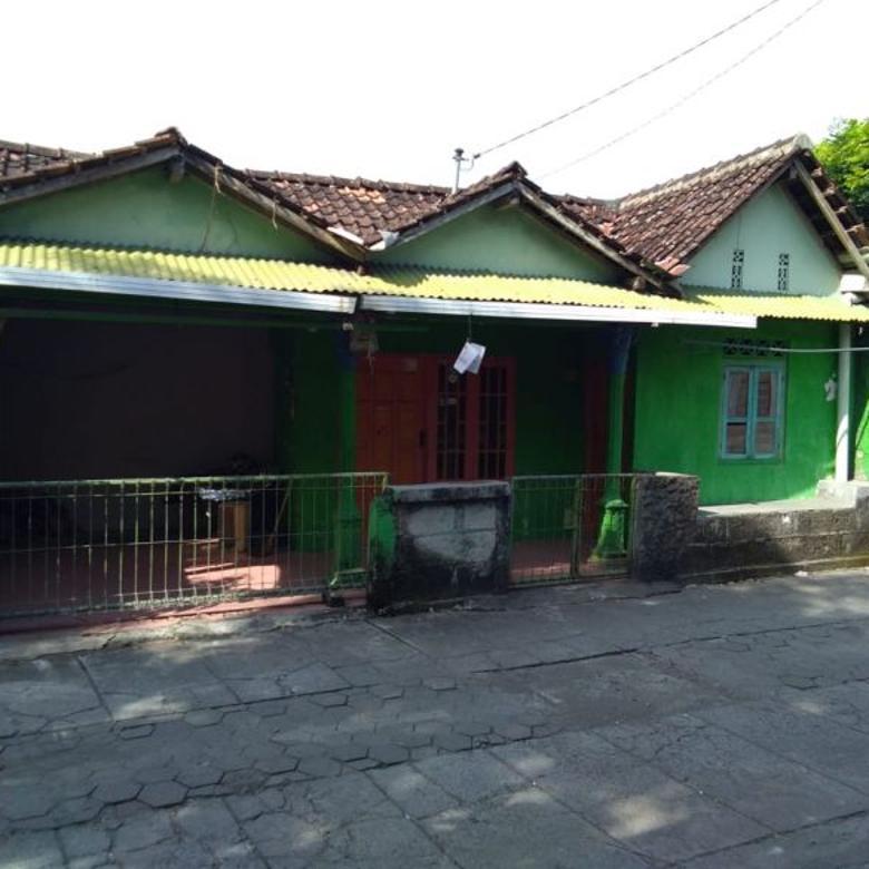 rumah sederhana jogonalan