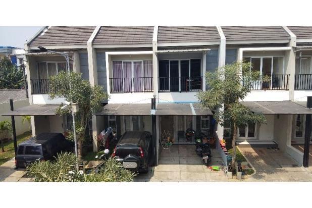 Rp955jt Rumah Dijual
