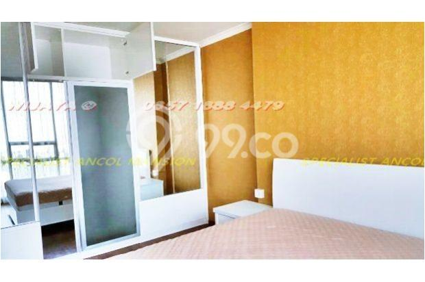 DISEWAKAN Apartemen Ancol Mansion 66m2 / 1 Kmr (Pacific) 11784375