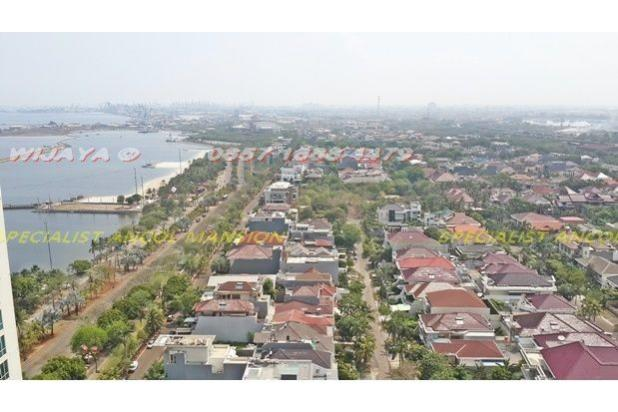 DISEWAKAN Apartemen Ancol Mansion 66m2 / 1 Kmr (Pacific) 11784374