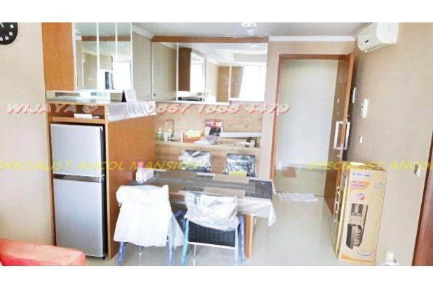 DISEWAKAN Apartemen Ancol Mansion 66m2 / 1 Kmr (Pacific) 11784373