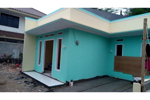 Rp398jt Rumah Dijual