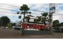 Disewakan Ruko 2 Lantai Kawasan Pertokoan Uluwatu Square Bali