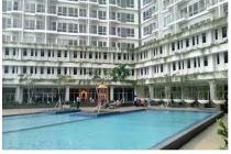 Dijual Apt Bintaro Plaza Residence lokasi dekat Stasiun KA PondoK Ranji