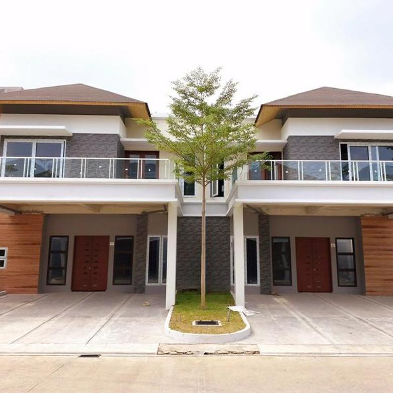 Rumah Inti Medan Kota, Helvetia, Ringroad, GIVENCY ONE (Vuitton)
