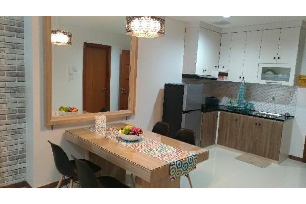 Sewa Condominium 2br Furnish Apartemen Green Bay Pluit