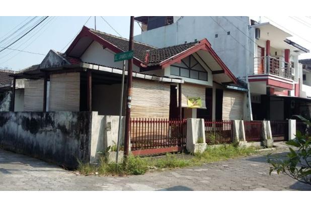 Rp666jt Rumah Dijual