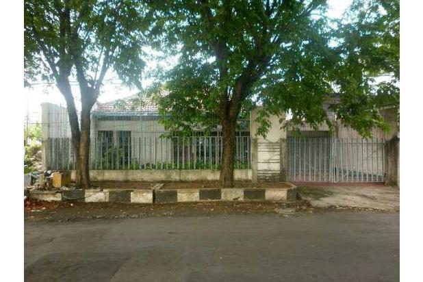 Rumah STRATEGIS di Dharmahusada indah 13961357